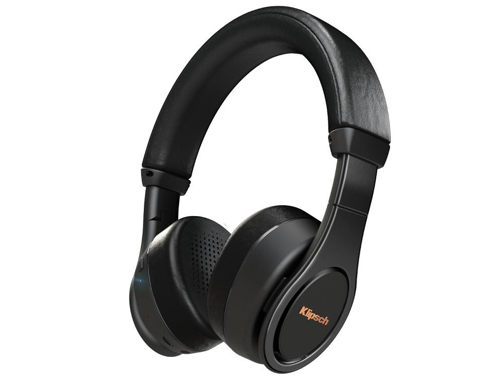 Powieksz do pelnego rozmiaru Klipsz, Klipsh, Klipch, Reference On-Ear Bluetooth,